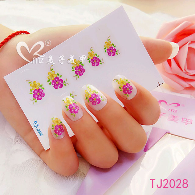 nail art stickers-2028
