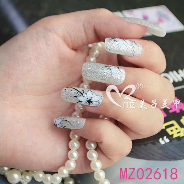 Nail Stickers for 2018