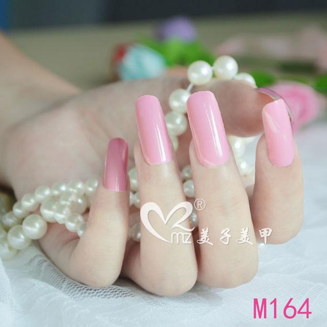 Pink nail sticker wholesale