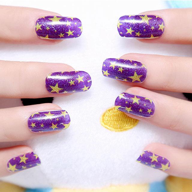 北京哪里可以买到指甲贴